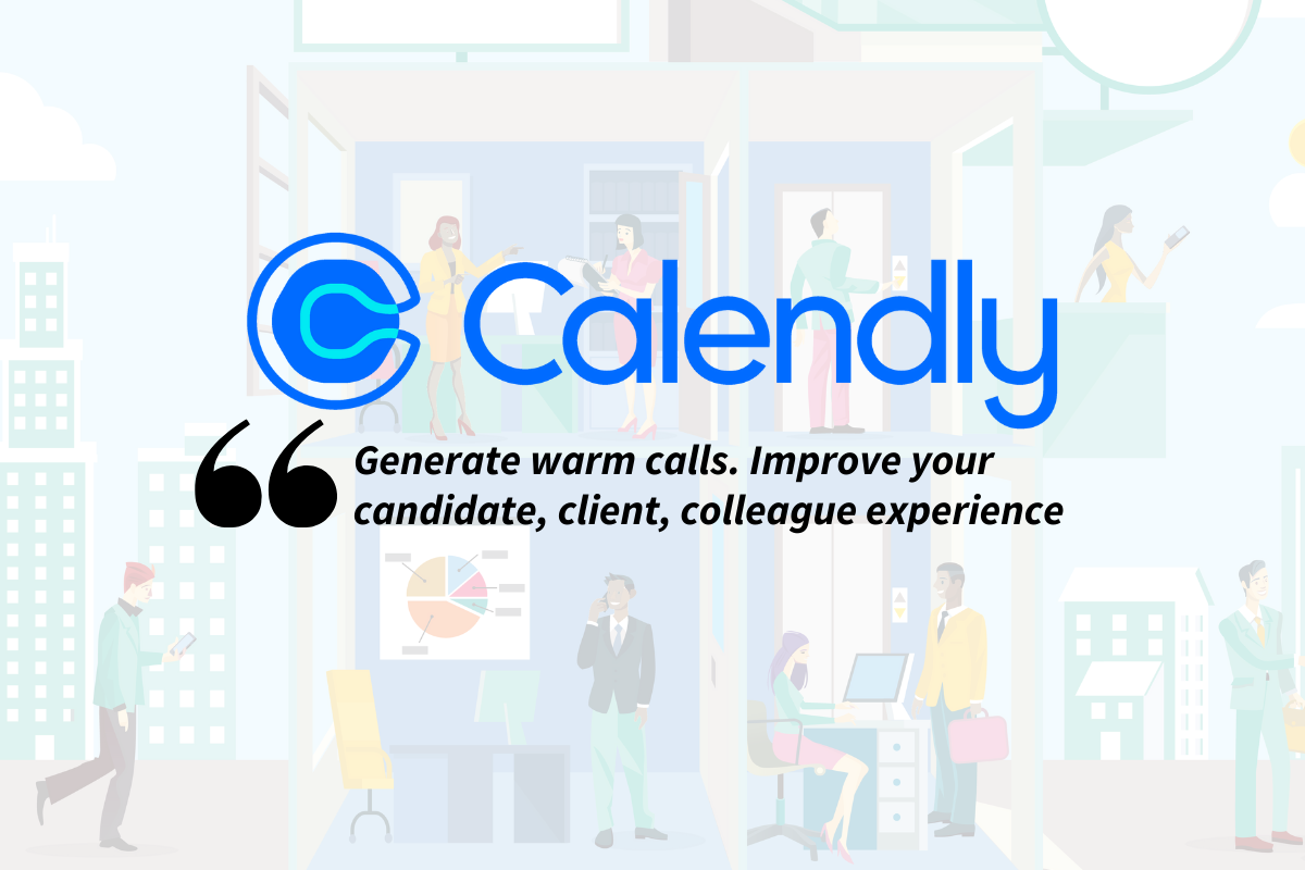 Calendly - Automate Your Diary