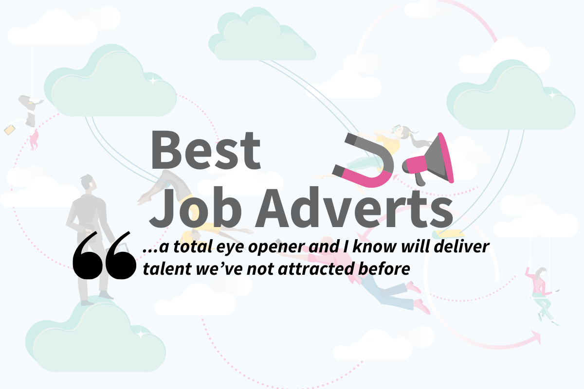 Job Adverts - Attract the RIGHT Candidates