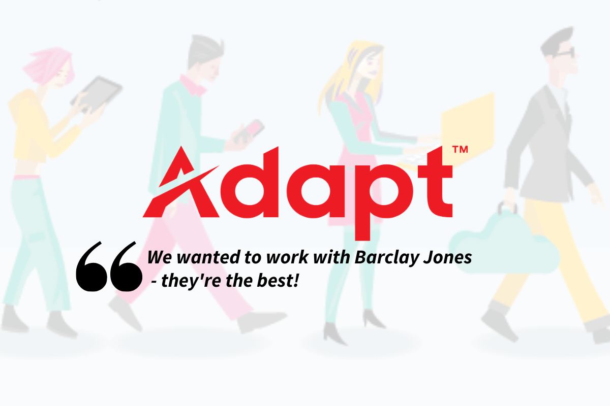 AdaptFirst - Monetise Your CRM