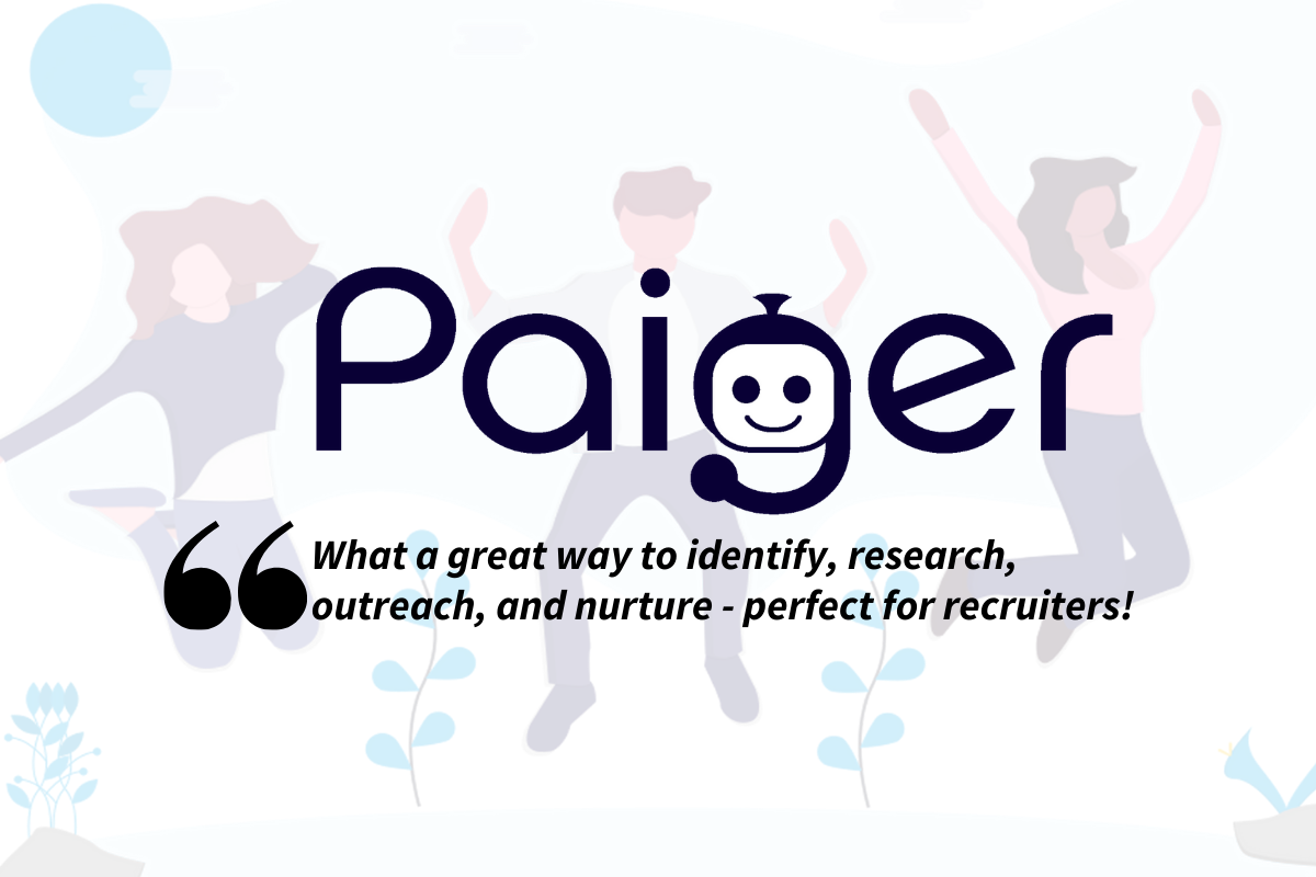 Paiger - Sales and Marketing Automation
