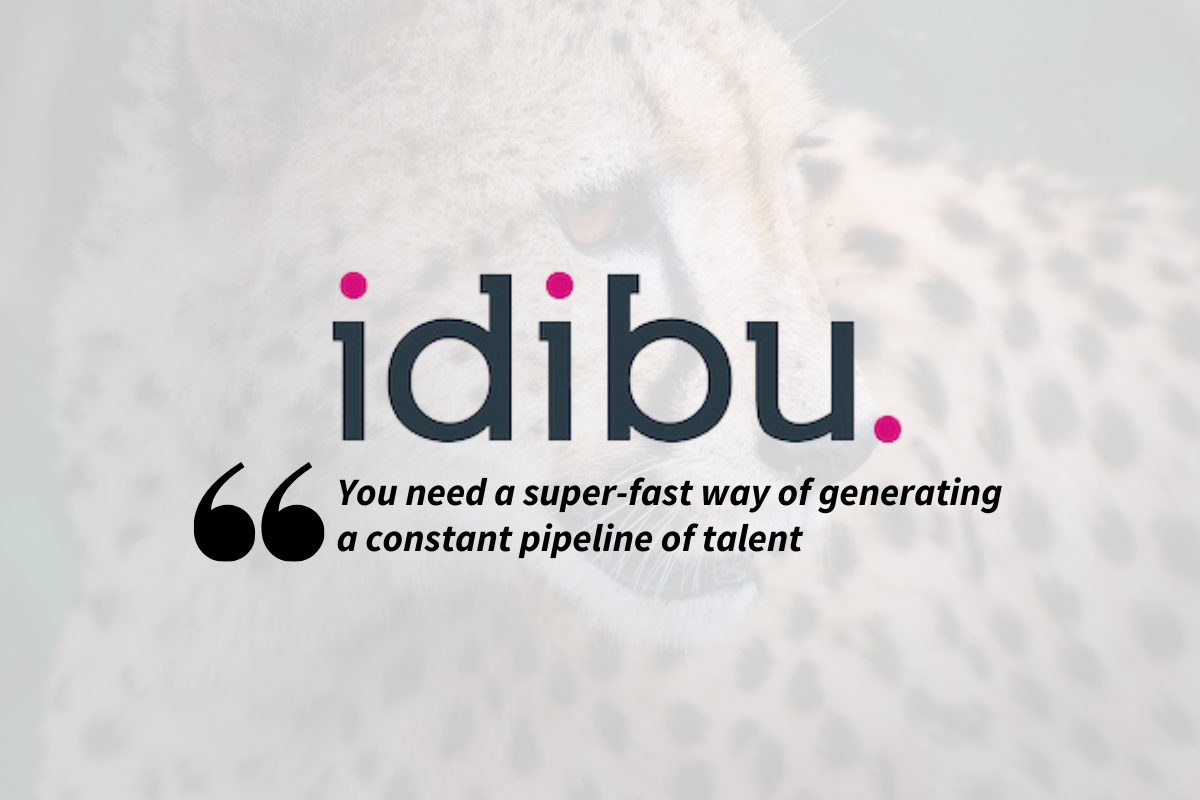 idibu - Turbo for Your Job Adverts and Applications