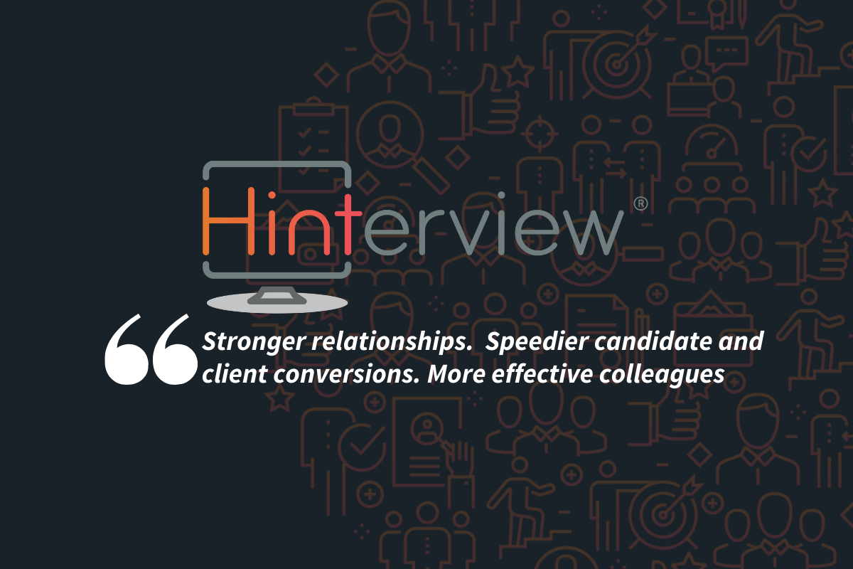 Hinterview and Hintro - Video Engagement, Improved Pipelines