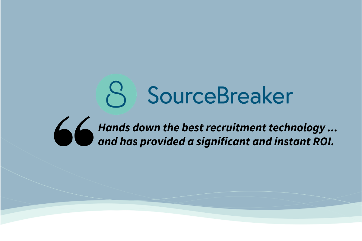 SourceBreaker - Automated Sourcing and Sales
